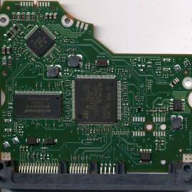 Festplatte Ersatzteil ST31000528AS Platine